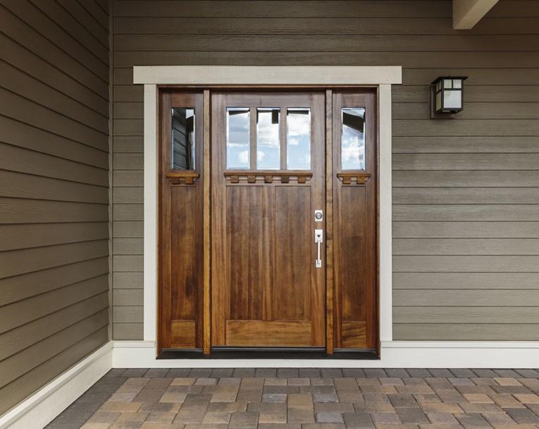 Entry door installation company for Exterior door replacement company