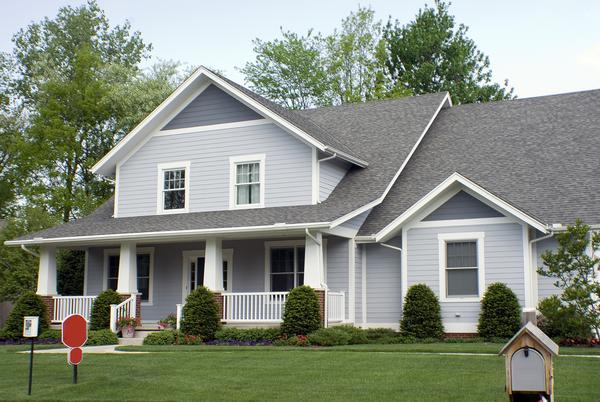 The Benefits Of Installing Vinyl Siding On Your Home
