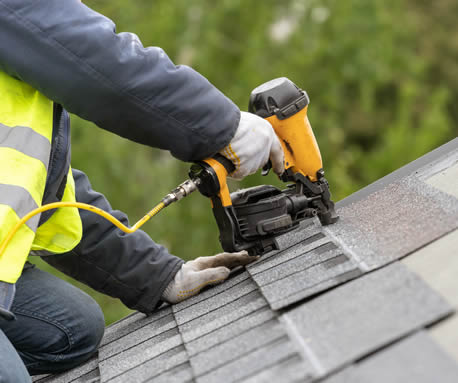 Roofing, Siding and Carpenter Technicians